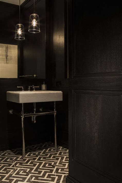 funky bathroom tiles bathroom tile 31 black and white marble bathroom tiles ideas and pictures