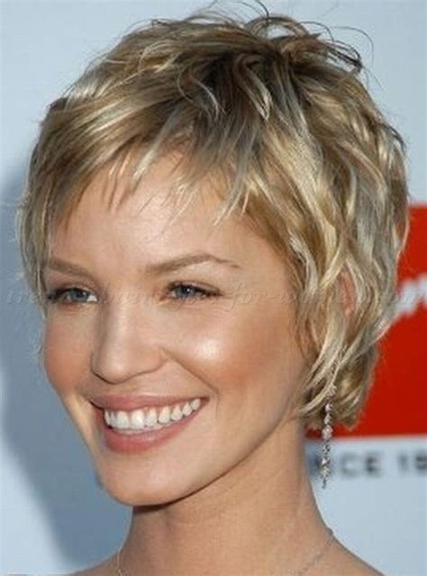 curly pixie haircuts for women over 50 short wavy hairstyles wavy pixie hairstyle trendy