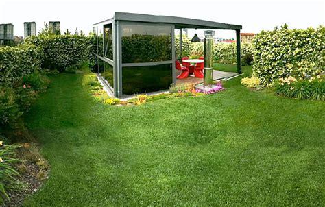 giardini di villette foto giardino in villetta di g p p sas 176043 habitissimo