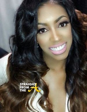 what kind of hair does porsha from housewives wear 78 best images about porsha on pinterest porsha williams