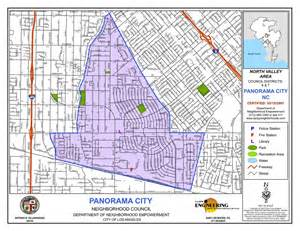 panorama city california map was born in a small town panorama california purest