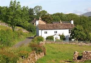 cottages in the dales self catering