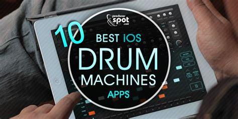 best drum tutorial app drum machine apps for ipad