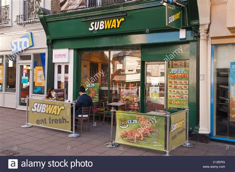 shops uk find shops in the uk information britain the subway shop
