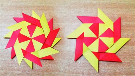 How To Make Paper Lucky - how to make paper transforming easy origami