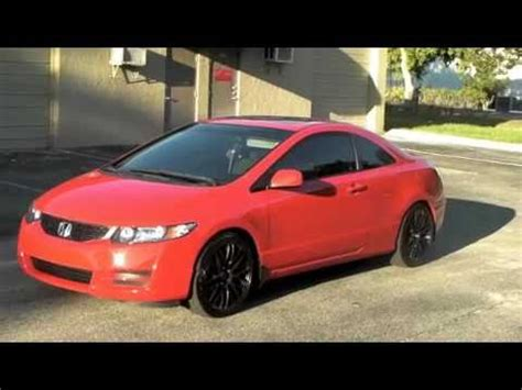 dubsandtires com 2008 honda civic accord review hid s msr