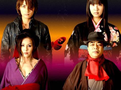 hell girl tv anime news network jigoku shoujo live action tv drama anime news network