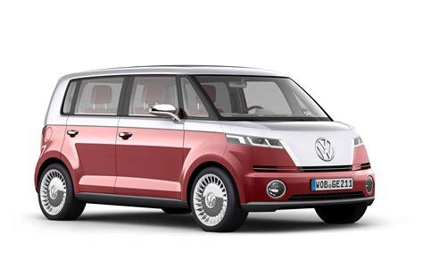 volkswagen concept volkswagen bulli concept