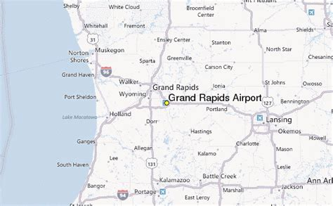 grand rapids mi airport grand rapids airport weather station record historical