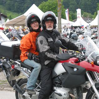 Motorradtreffen Heute In Bayern by Bmw Motorrad Days 2008 Event