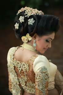 srilankan hairstyle hairstyles for kandyan saree newhairstylesformen2014 com