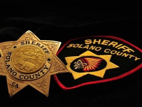Solano County Sheriff S Office by Inmate Found Dead In County Cell Was From