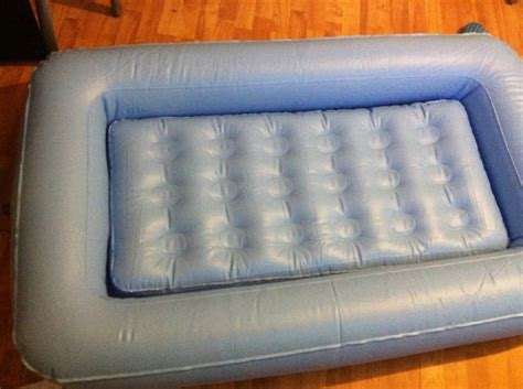 the lazynap air bed review