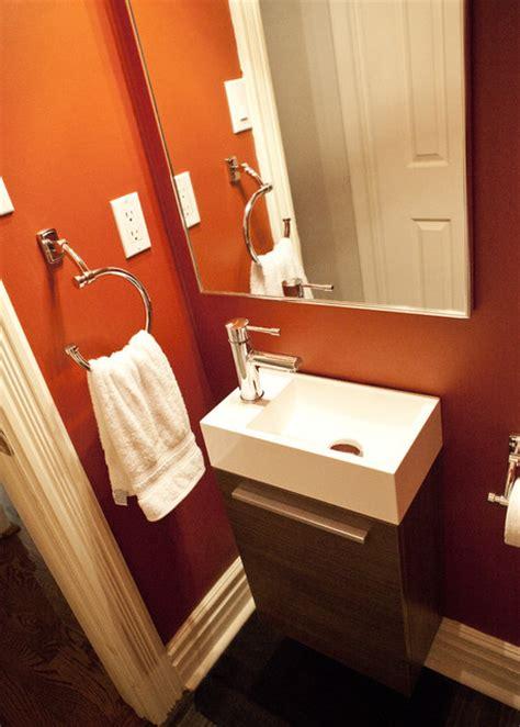 narrow powder room ross powder room contemporary powder room toronto