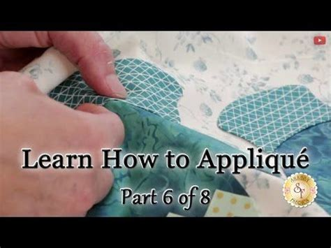 17 best images about how to applique on pinterest shape