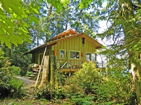 Cabin For Sale by 708 Sq Ft Cabin For Sale In Tahuya Wa