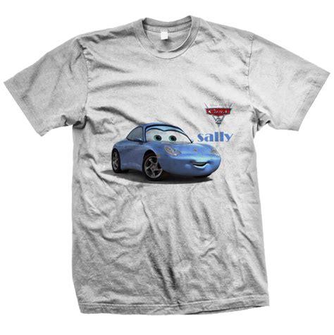design kaos menara eifel cars 2 sally collections t shirts design