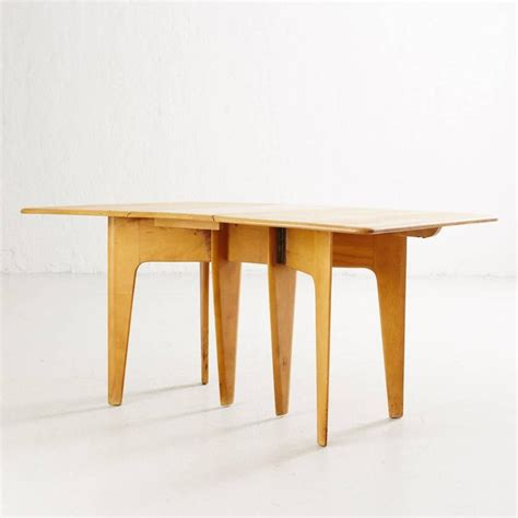Drop Leaf Dining Tables For Sale Heywood Wakefield Drop Leaf Dining Table For Sale At 1stdibs