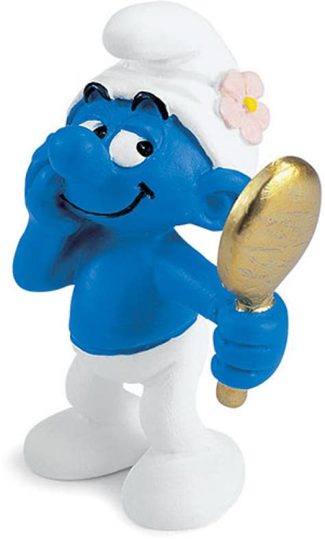Vanity Smurf by The Smurfs Characters And Pictures