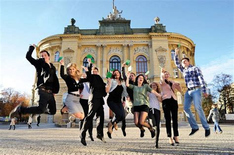 Mba In Poland For International Students by Warsaw Of Technology Poland Courses Fees