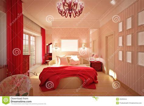 pink interior design bedroom in pink interior design stock images image 25205554