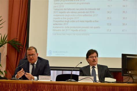 banca italia ancona le marche perdono il treno della ripresa bankitalia