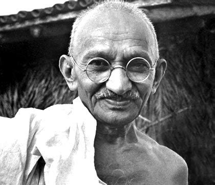 gandhi biography brief biography of mahatma gandhi architect of the