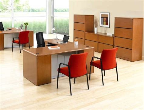 Creative Small Office Furniture Ideas As Mood Booster Desks For Small Offices
