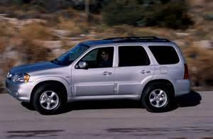 2005 mazda tribute pictures photos gallery motorauthority