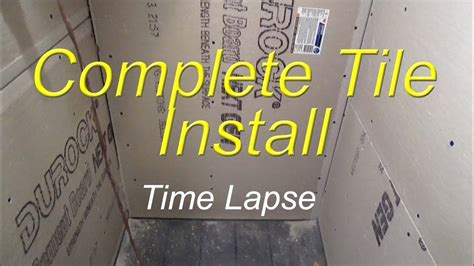 remove bathtub install shower complete bathroom shower install time lapse start to finish youtube
