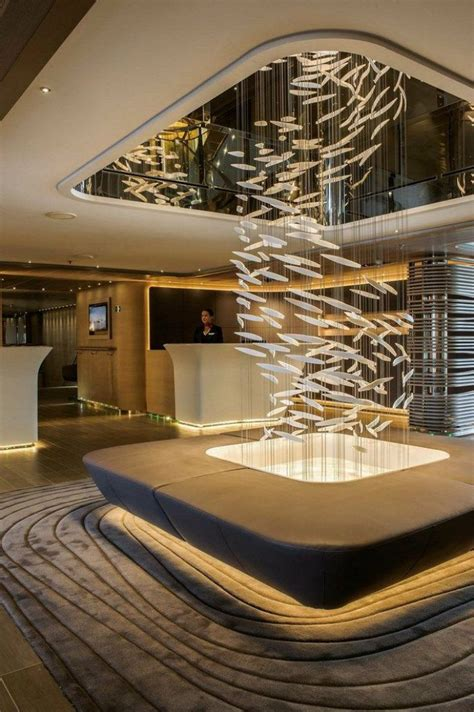 famous lighting designers 25 best ideas about hotel lobby design on pinterest