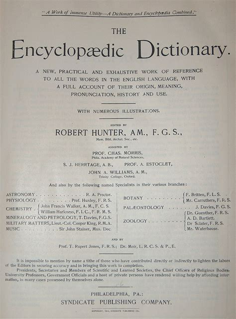 bid dictionary the big encyclopedia current version