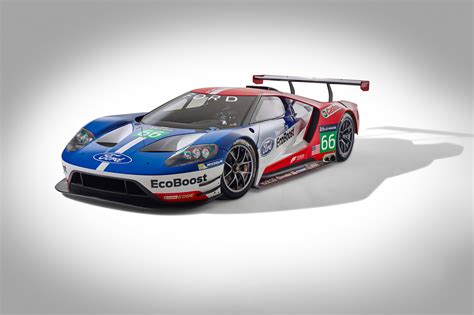 Watch Out Le Mans, Ford Is Coming   Speedhunters