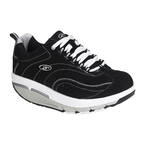 dr scholl s s enthuse black white clothing