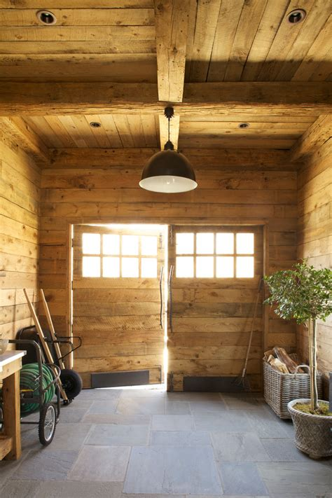 garden shed interior the best way to landscape around a rustic garage interior walls pilotproject org