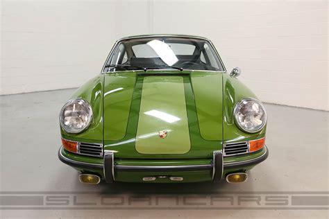 Porsche 912 Widebody by 1966 912 6 Sloan Cars
