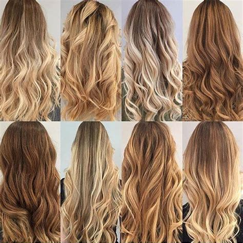 different hair colors and styles www fashionhugs