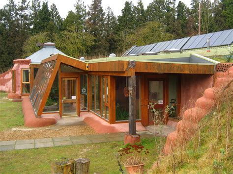 Tiny Houses Colorado by Earthship Wikidwelling