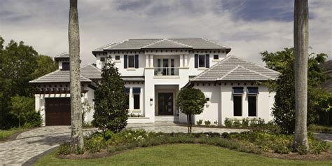contemporary florida style home plans mediterranean contemporary florida style home house