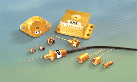 what is a pulsed laser diode osi laser diode introduces high power pulsed laser diodes