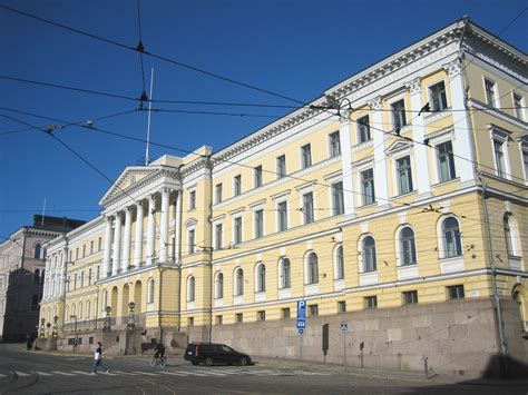 sede consiglio di stato finlandia