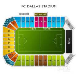 Toyota Stadium Seating Toyota Stadium Tickets Toyota Stadium Seating Chart