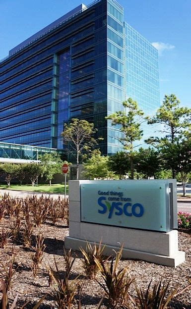 Mba Finance Salary Houston by Views Mixed On Sysco Merger San Antonio Express News