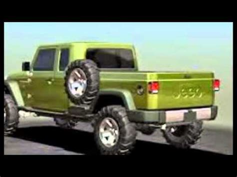 jeep gladiator 2016 2016 jeep gladiator car price specs review pic slide