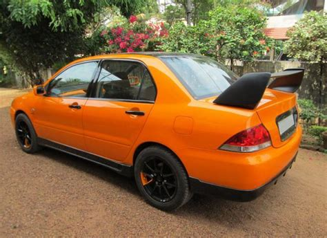 mitsubishi cedia modified 2013 modified mitsubishi cedia kerala cars for sale