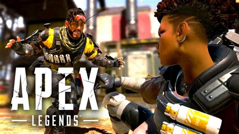 apex dive apex legends official gameplay dive trailer gamespot