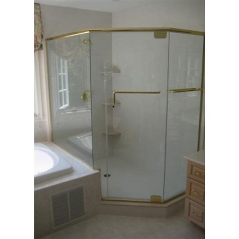 Century Shower Doors Century Bathworks Gap 1669b At Kitchens And Baths By Briggs Bath Showroom Locations In Nebraska