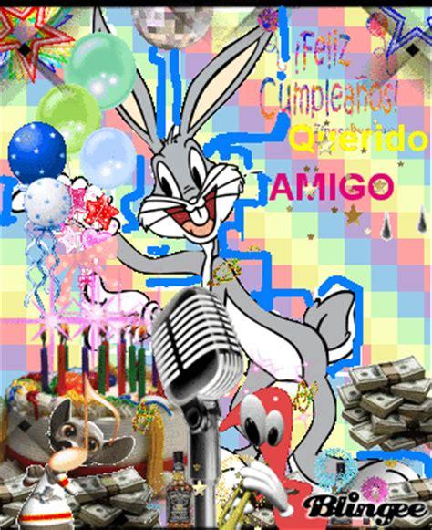 imagenes de cumpleaos para amigos feliz cumplea 209 os querido amigo picture 107959769