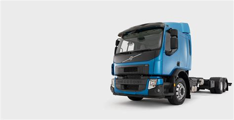 volvo mack dealer volvo fe a flexible performer volvo trucks