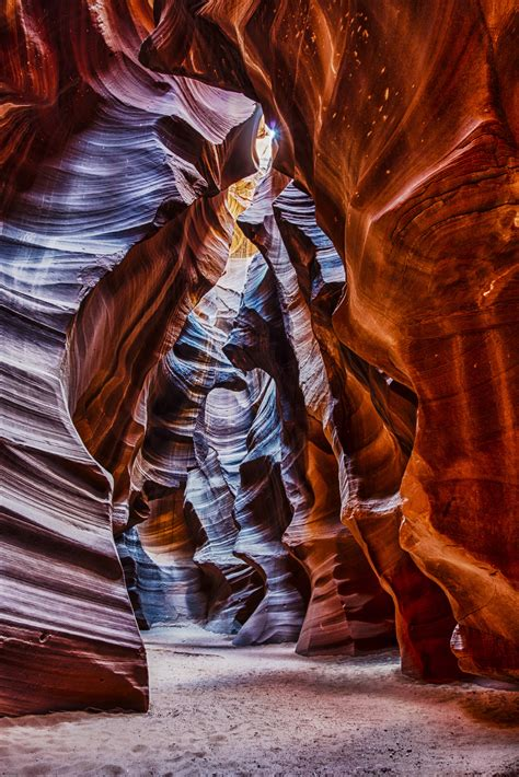 antelope canyon  time  visit top tips    guide weather